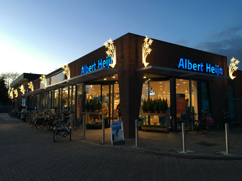 Albert-Heijn-Sprengenpark-te-Apeldoorn
