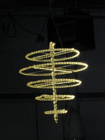 Kroonluchter-Spiraal