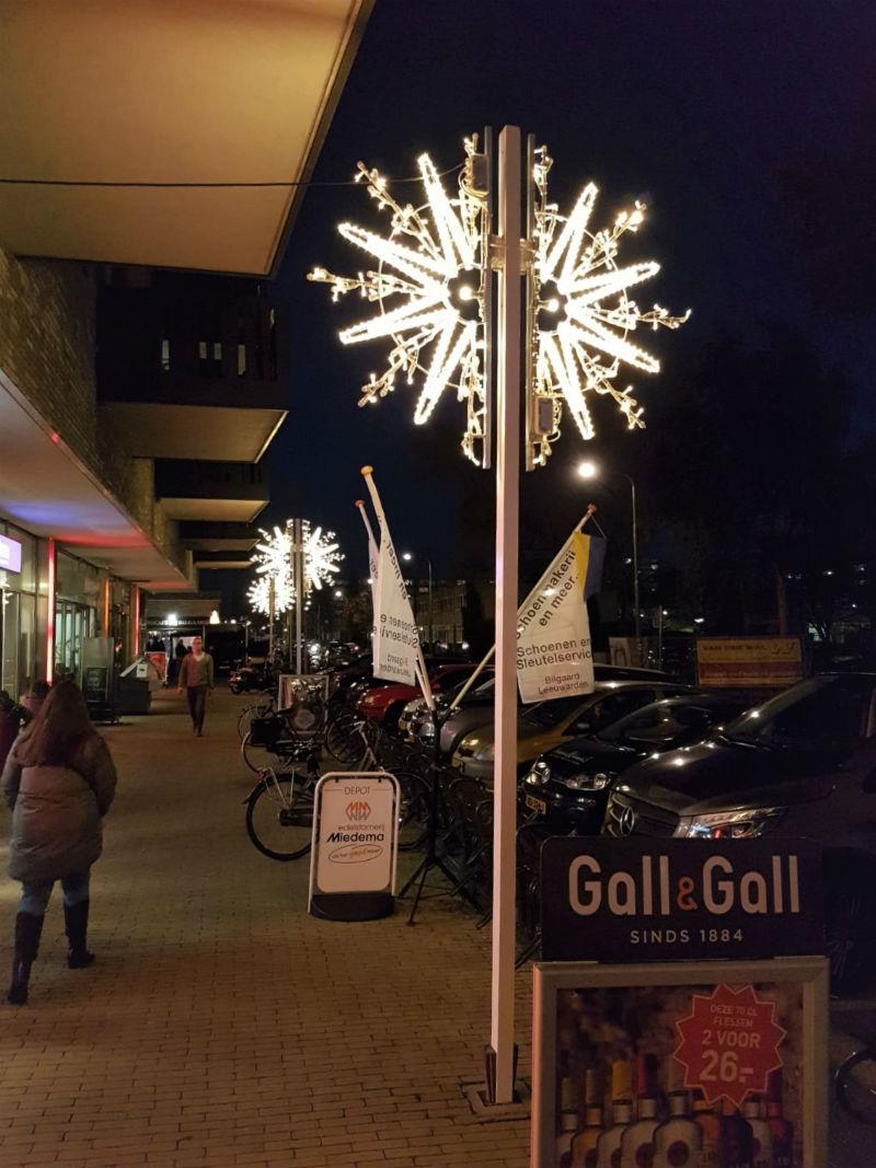 Winkelcentrum-Bilgaard