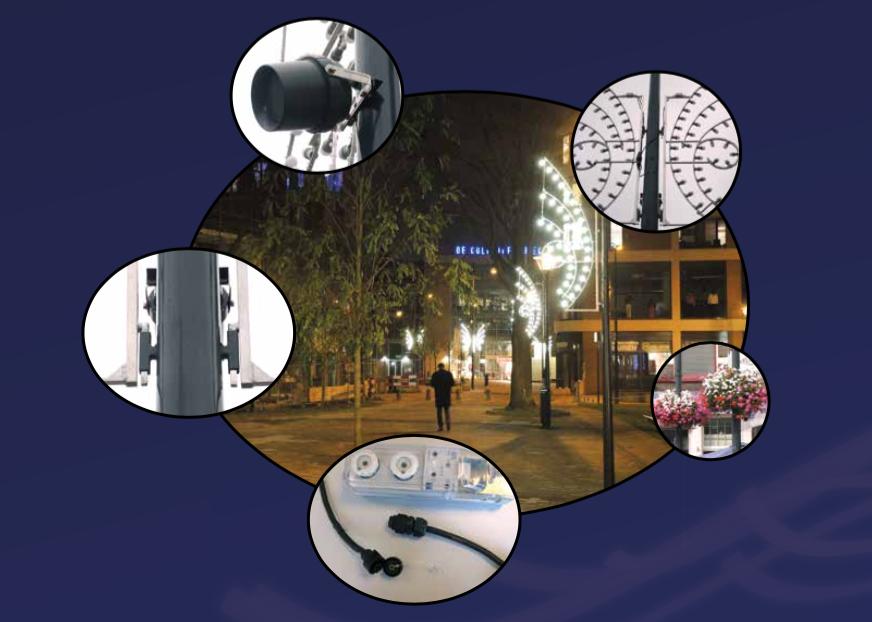 Smart City, stad van de toekomst