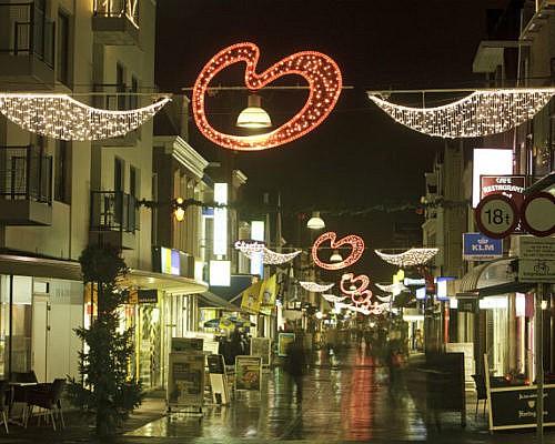 Feestverlichting huren Groningen