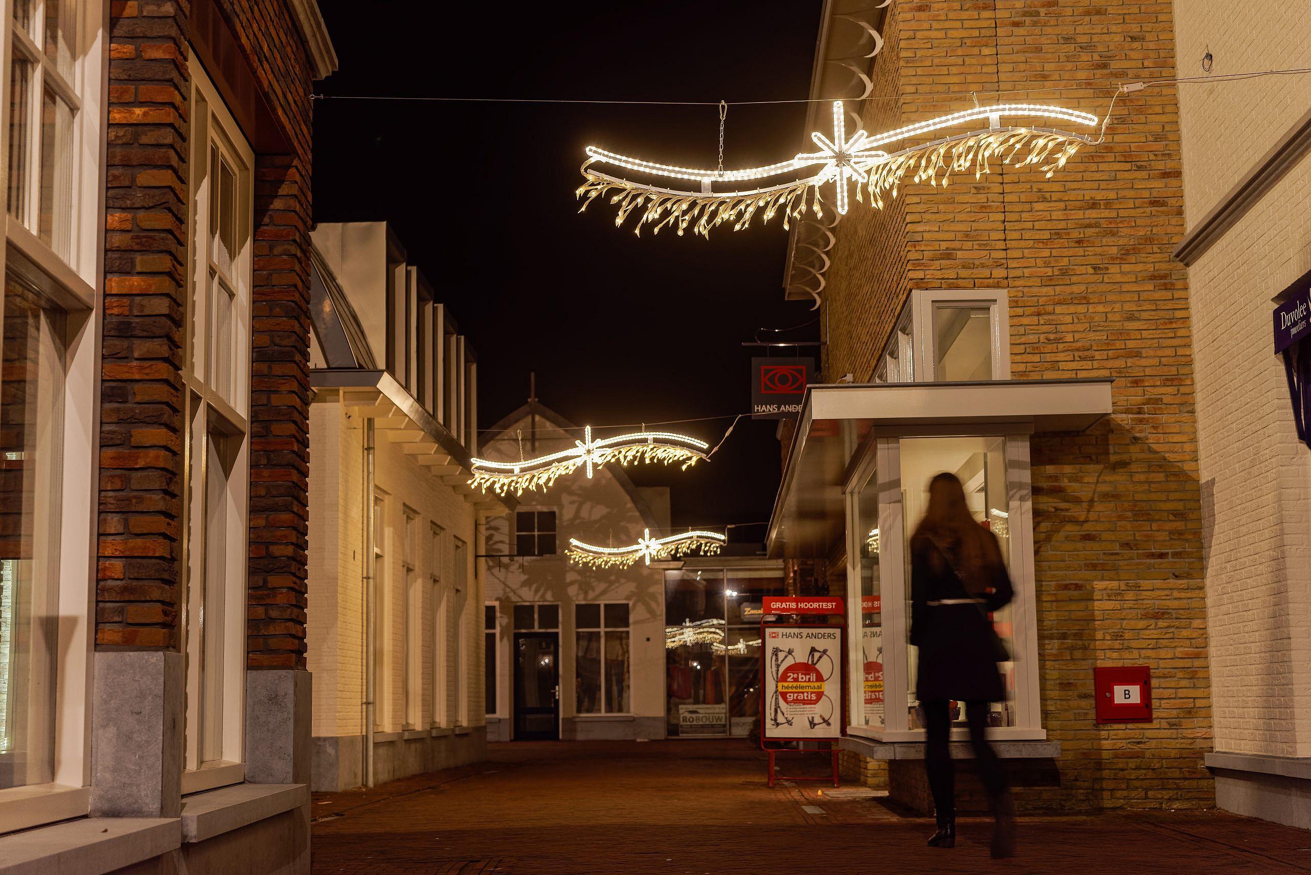 Bilthoven De Kwinkelier Winkelcentrum