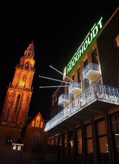 Foto Kerstverlichting 2