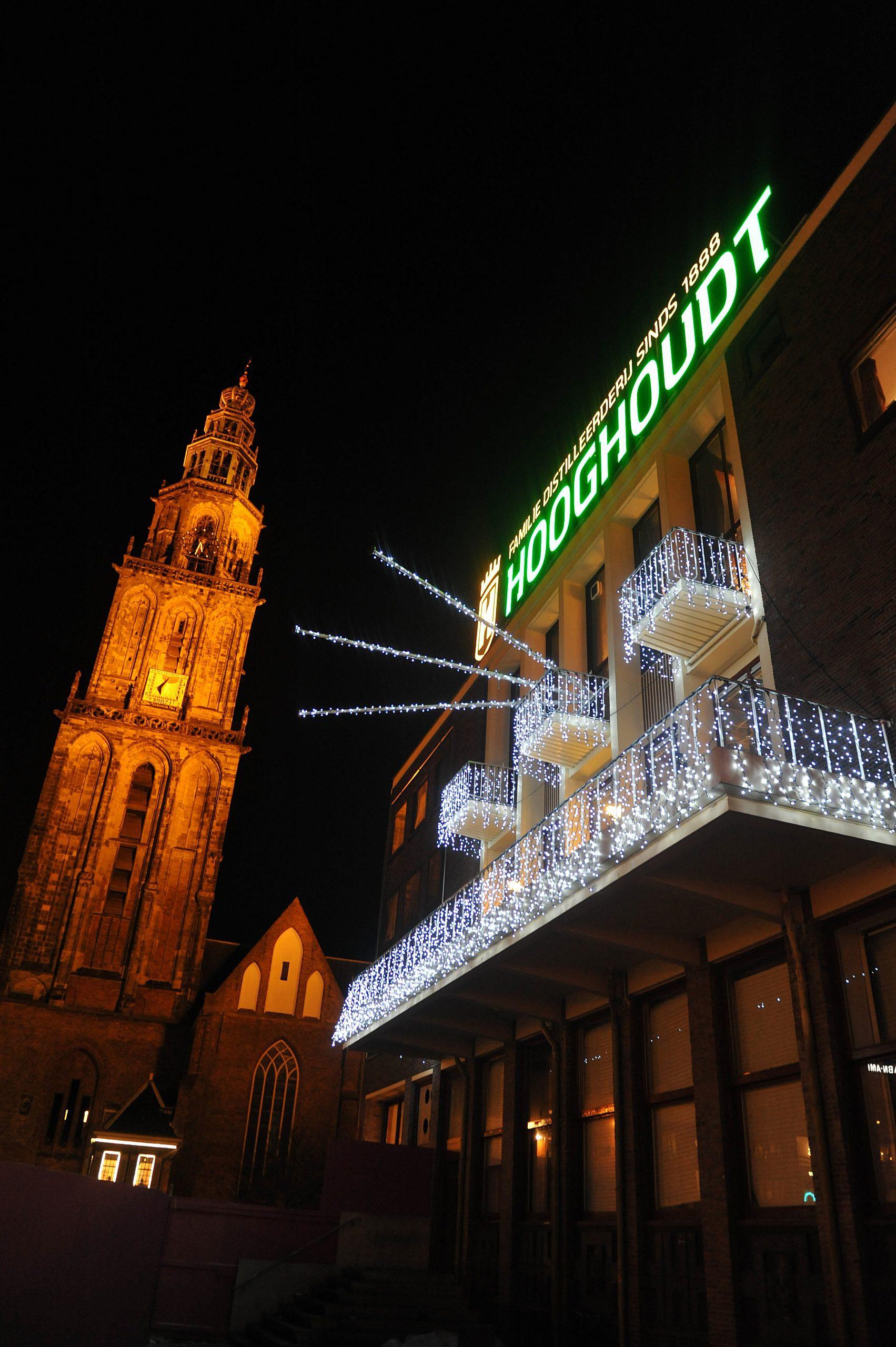 Groningen Vindicat atque Polit