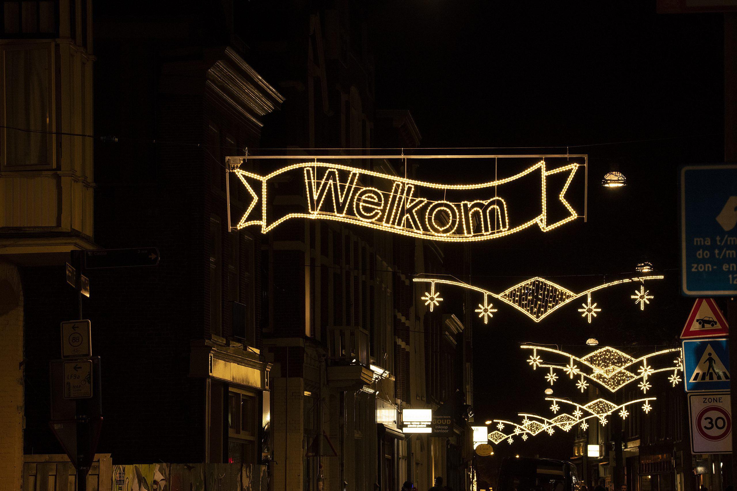 Groningen Steentilstraat